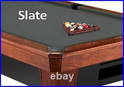 9' Simonis 860 Slate Billiard Pool Table Cloth Felt