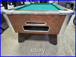 AS-IS Pool Table for sale