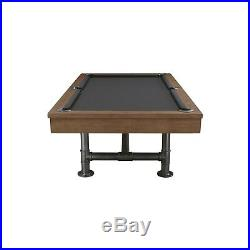 Bedford Pool Table By Imperial 7' or 8' Silver Mist 7 ft or 8 ft with Dining Top