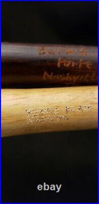 Bernie Forte Duck Call Set 9 Ball Pool Table Tribute 12