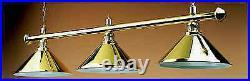 Brass Pool Snooker Table Luxury Lighting & Light Shades Chandelier Kitchen