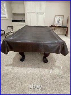 Brunswick Billiards Sutton II 8'Sutton Slate Pool Table
