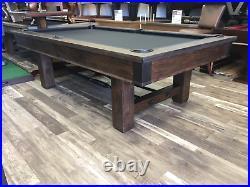 Brunswick Canton Pool Table