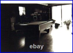 Gandy Big G Pool Table 4x8