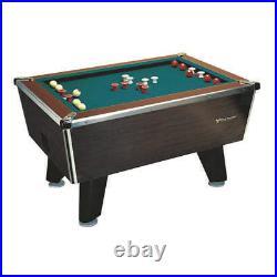 Great American Bumper Pool Billiards Table