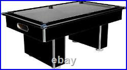 HPL Gaming Gatley Slimline Pool Table