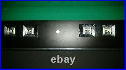 Imperial International Slate Pool Table Contemporary Pre-owned
