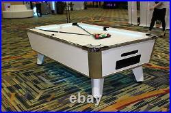 LED Pool & Billiard Table Lighting KIT light your Outdoor Pool Table