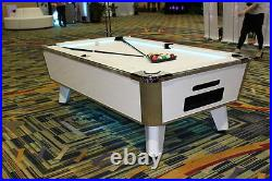 LED Pool & Billiard Table Lighting KIT -light your pool cue stick rack accessory