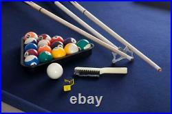 Montecito 8' Billiards Pool Table