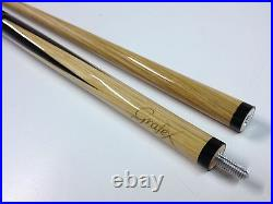 NEW Pool Snooker Billiard Training Cue Pure 360 Stroke Trainer Training 13mm Tip