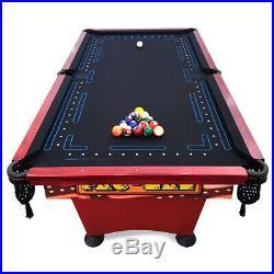 Namco Pac-Man 7' Pool Table