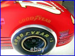 Nascar Dale Earnhardt Jr. #8 Budweiser Car Billiards Pool Table Light 42 long