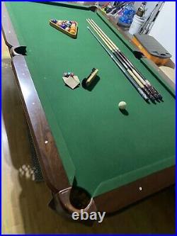Pool Table/ Sports Brighton Billiard Table