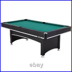 Triumph 84 Pool Table withTT Top