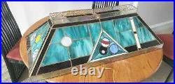 Truly Beautiful Pool Table Light