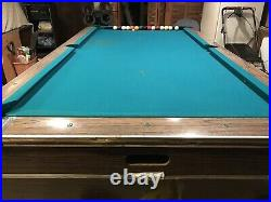 Used 4 Ftx8 Ft Pool Table