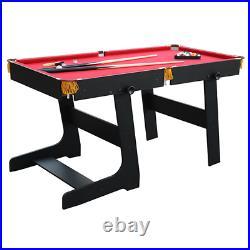 Walker & Simpson Premier 5ft Folding Pool Table